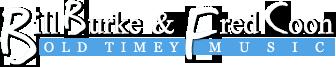 Old Timey Music Logo